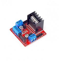 L298N-2 Amp Dual H-Bridge Motor Driver Board