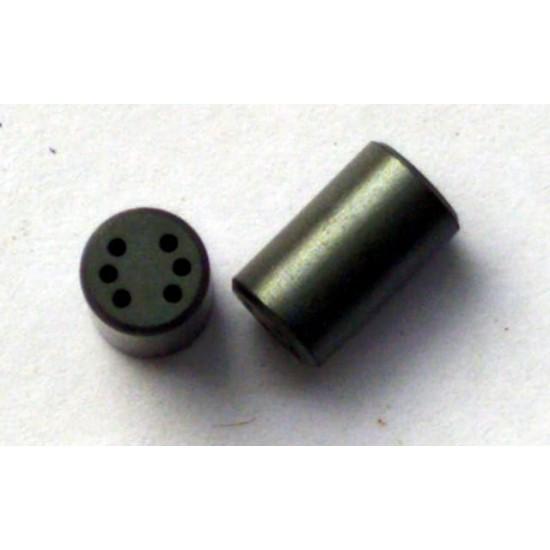 Ferrite Core 6 Hole 10X5mm