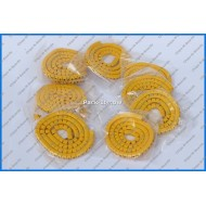 Cable Markers - 4 sq mm (No. 0-9 , 10 Pc Each)