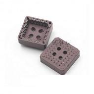 44 Pin PLCC Socket/Base