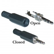 3.5mm Stereo Jack