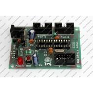ATmega 8/48/88/168/328 Base Board