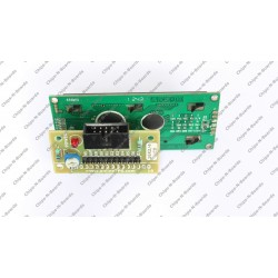 LCD Display Adapter Board for 16x2 LCD