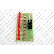 8x LED Array Module - Common Anode