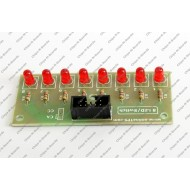 8x LED Array Module - Common Cathode
