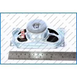 Speaker Rectangular -5x2.25 Inch- 125X60mm
