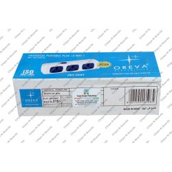 Electrical Extension Cord Make-Oreva (ORPAT)