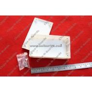 Plastic Enclosure 175x100x50mm (Outer dimension)