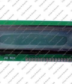 LCD, LED Displays and Drivers