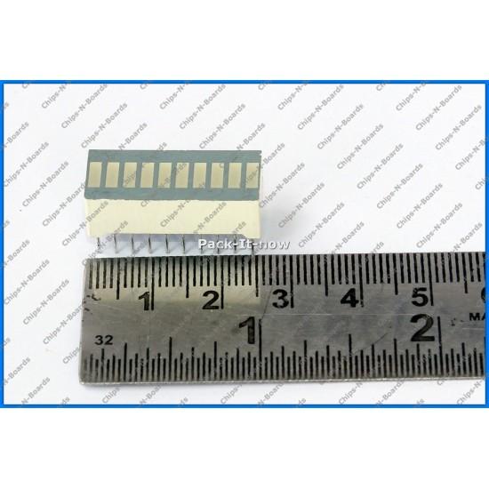 LED Bar Graph 10 Segment