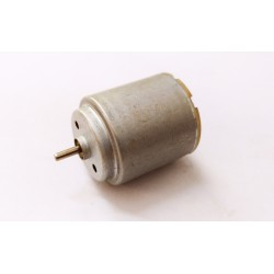 Brushed Gearless Motor 6000 RPM