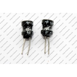 Inductor Choke and Coils