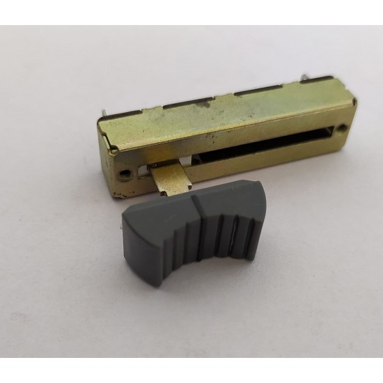 Knob For Slider Potentiometers
