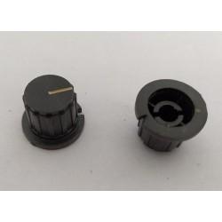 Knob For Metal Shaft Rotary Potentiometer