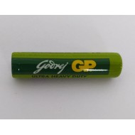 Godrej GP Ultra Heavy Duty Cell AAA Battery