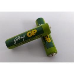 Godrej GP Ultra Heavy Duty Cell AA Battery
