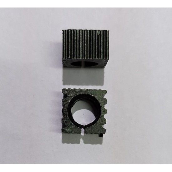 Heatsink for Transistor TO-39 Package