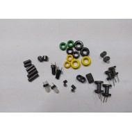 Mixed Ferrite Core  Pack of- 34 pcs.