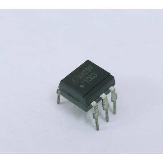 4N25 Optocoupler IC