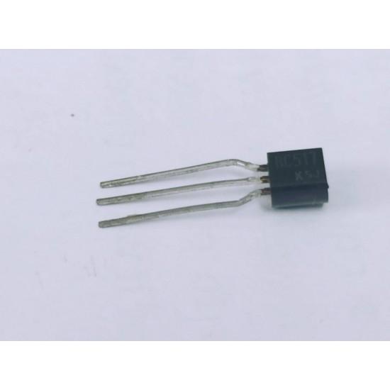 Transistor - BC517 NPN Darlington Transistor