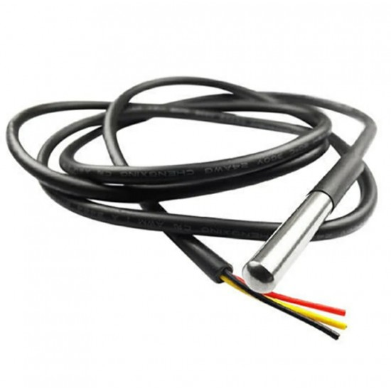 DS18B20 Water Proof Temperature Probe