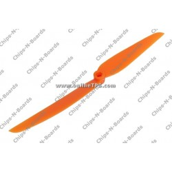 Two Blade Propeller 6x5 E For 2.5mm Shaft Dia