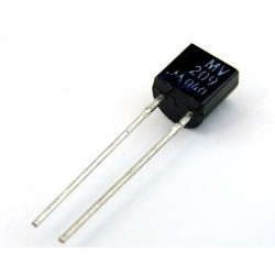 MV209 26−32 pF Variable Capacitance Diodes (Epicap Diode)