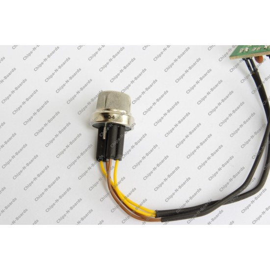 MQ Series - Gas Sensors Module