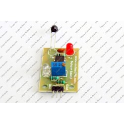 Thermistor Temperature Sensor Module