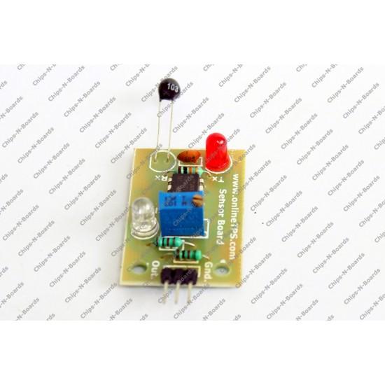 Thermistor Temperature Sensor Module