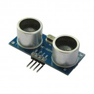 HC-SR04 Ultrasonic Proximity sensor Range Finder