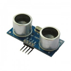 HC-SR04 Ultrasonic Proximity sensor Range Finder