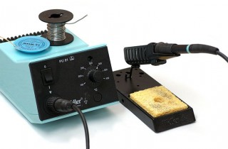 PCB and Soldering Stations
