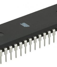Microcontrollers - MCU