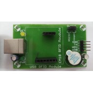 RFID Reader Board 125kHz Module - USB out