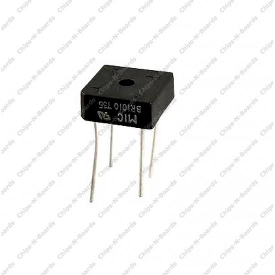 Bridge Rectifier 10 Amp (BR1010)