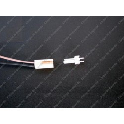 2 Pin Polarized Header Cable - Relimate Connectors