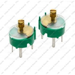 2-22 pf Variable Capacitor -Trimmer