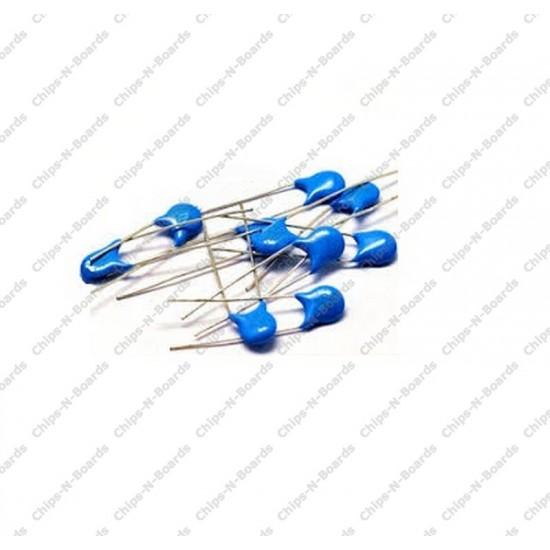 Ceramic Capacitor 222 1KV High Voltage