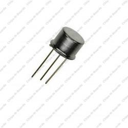 Transistor 2N3020 NPN TO-39 Metal Package
