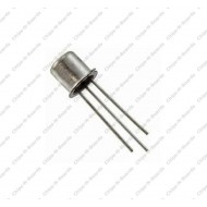 Transistor 2N2222 NPN TO-18 Metal Package