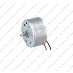 Brushed 5V DC Motor SRF-300CA Series