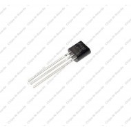 LM78L05 - 5V Positive Voltage Regulator