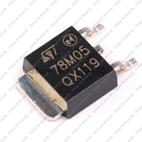 78M05-SMD Voltage Regulator