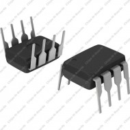 LM358 - Low Power Dual Operational Amplifier Op-Amp