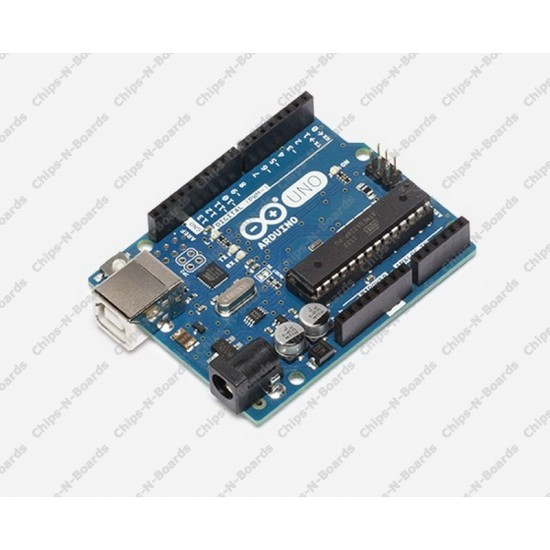 Arduino Uno Intermediate Learning kit
