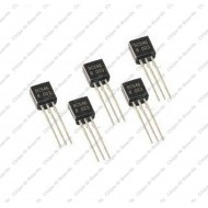 Transistor BC546 NPN TO-92 Plastic Package