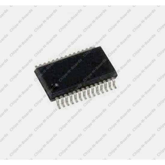 FT232RL - USB to Serial UART interface SMD