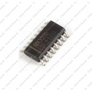 MAX232 - SMD Package Dual Driver/Receiver