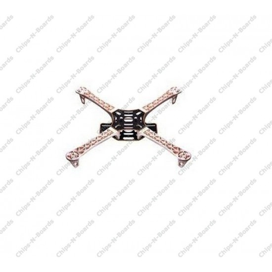 Quadcopter Frame 450mm Q450 - Integrated Pcb